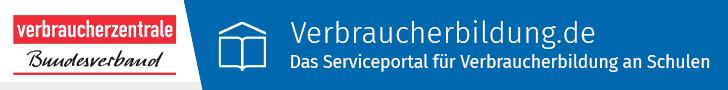 www.verbraucherbildung.de