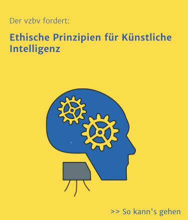Ethische Prinzipien für künstliche Intelligenz